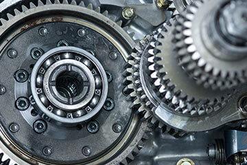 rebuild a transmission